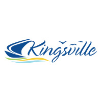 KINGSVILLE'S BOAT RAMP REMAINS CLOSED DUE TO HIGH WATER LEVELS