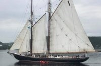 Picture of Tall Ship Bluenose II