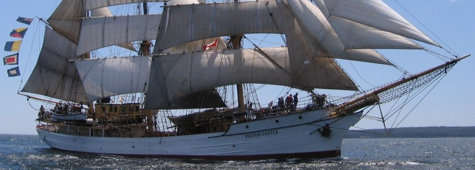 Tall Ships Celebration - Town of Kingsville