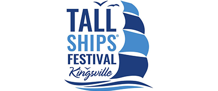 Tall Ships Festival 2019 Logo